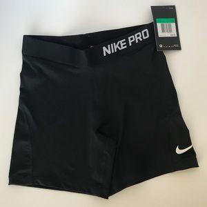 Nike Pro Shorts Youth XL New